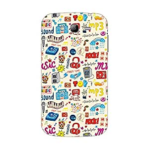 Samsung Grand Cover - Hard plastic luxury designer case for Grand -For Girls and Boys-Latest stylish design with full case print-Perfect custom fit case for your awesome device-protect your investment-Best lifetime print Guarantee-Giftroom 1193