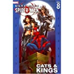 Ultimate Spider-Man - Volume 8: Cats...