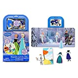 Tara Toy Frozen Magnetic Activity Fun Kit