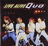 Live Alive Quo Status Quo
