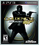 James Bond: Goldeneye 007 Reloaded -...