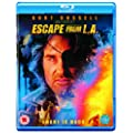 Escape from l.a. [Reino Unido] [Blu-ray]
