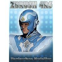 Zbrush 4R6 - Hardsurface Modelling