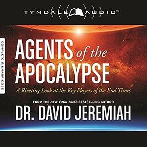 Agents of the Apocalypse Audiobook
