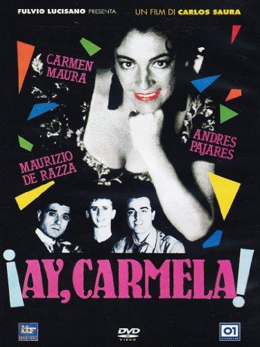 Ay, Carmela!
