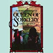Queen of Sorcery: The Belgariad, Book 2 | David Eddings