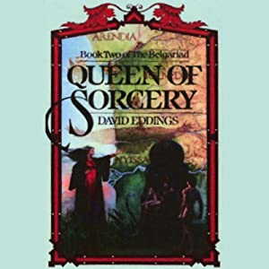 Queen of Sorcery: The Belgariad, Book 2 | [David Eddings]