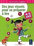 Des jeux visuels pour se préparer à lire cover image