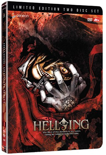 Hellsing Ultimate 1: Special Limited Edition [DVD] [Region 1] [US Import] [NTSC]