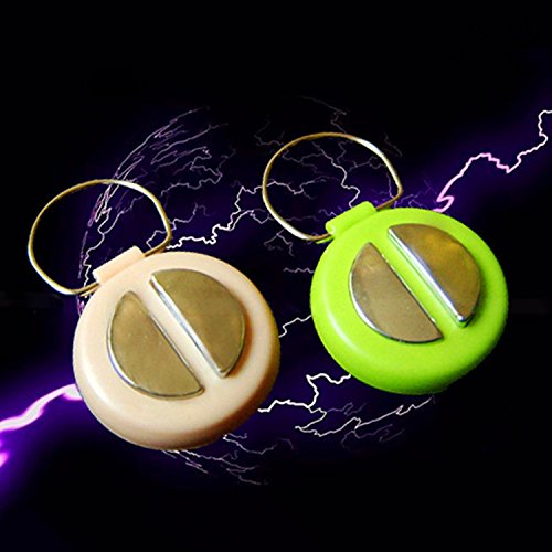 Viskey Funny Toy Electric Shock Handshake Tool