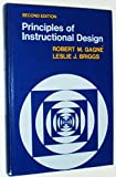 img - for Principles of Instructional Design book / textbook / text book