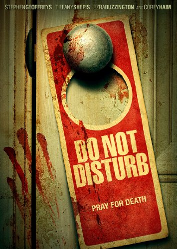 DVD : Do Not Disturb (DVD)
