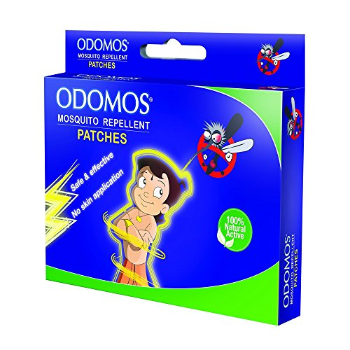 Dabur Odomos Patch – 24 Patch
