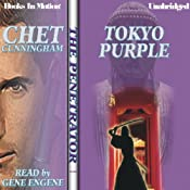 Tokyo Purple: The Penetrator Series, Book 6 | Chet Cunningham