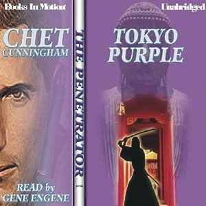Tokyo Purple Audiobook