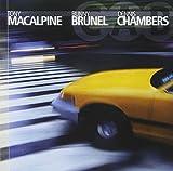Cab by Tony MacAlpine (2000-03-07)