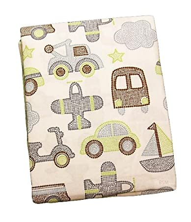Kidsline Mosaic Transport Bedding And Accessories Baby