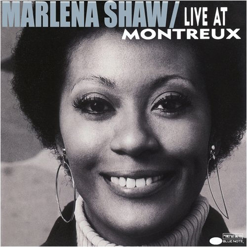 Live At The Montreux