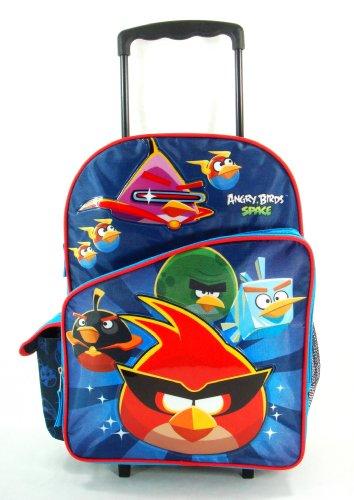 Imagen de Angry Birds Espacio 16
