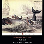 Moby Dick | [Herman Melville]