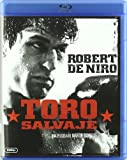 Toro Salvaje [Blu-ray]