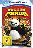 Kung Fu Panda 1 (DVD) -single- Min: 88DD5.1WS Paramount [Import germany]