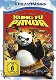 Kung Fu Panda 1 (DVD) -single- Min: 88DD5.1WS Paramount [Import germany]