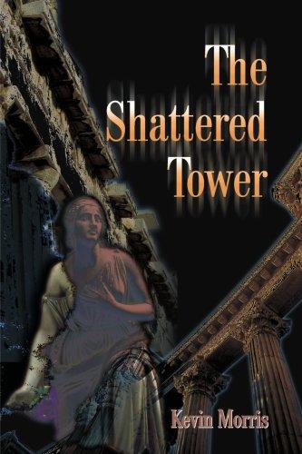 Der zerstörten Turm