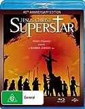 Jesus Christ Superstar (1973) (40th Anniversary Edition) Blu-Ray