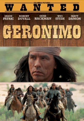 Geronimo [IT Import]