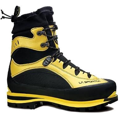La Sportiva - Trango Prime Boot - 37 - Yellow