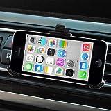 Car Auto Air Vent Mount Cradle Holder for Iphone 5c