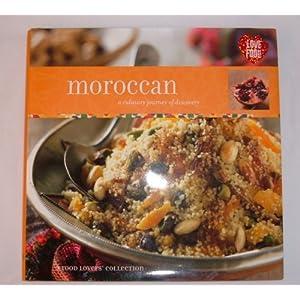 Moroccan: a Culinary Jour Livre en Ligne - Telecharger Ebook