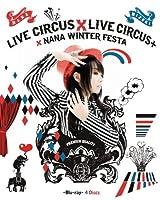 NANA MIZUKI LIVE CIRCUS×CIRCUS+×WINTER FESTA(多売特典なし) [Blu-ray] (2014)