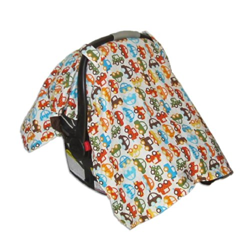 Car Seat & Stroller Canopy/Cover Cars front-554595
