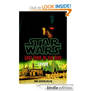 Star Wars Lost Tribe Of The Sith 1