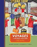 img - for Voyages in World History, Volume II, Brief book / textbook / text book