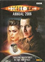 Doctor Who Annual, 2006