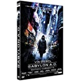 Babylon A.D.par Vin Diesel