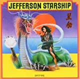 echange, troc Jefferson Starship - Spitfire