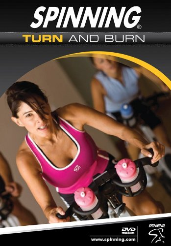 Spinning 7195 DVD Turn and Burn