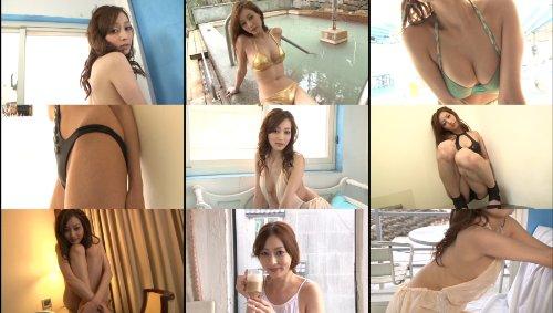 池田夏希 夏芯艶美 [DVD]