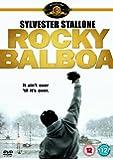 Rocky Balboa [DVD] [2007]