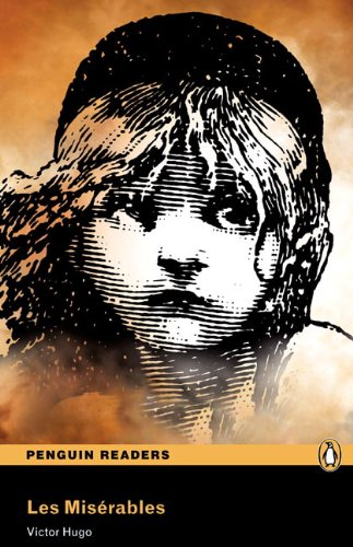 Les Miserables, Penguin Reader, Level 6 (2nd Edition)...