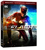 The Flash 2 Temporada DVD España