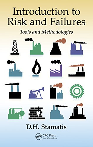 D. H. Stamatis - Introduction to Risk and Failures: Tools and Methodologies