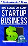 Big Book of Low Start-Up Business (5 BUSINESSES IN 1 BOOK)