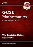 GCSE Maths AQA Revision Guide (with online edition) - Higher