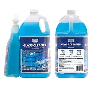 Member 39 S Mark Glass Cleaner 128 Oz 32 Oz