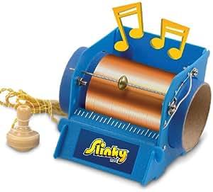 Slinky Poof 02012 Kit de Radio Crystal